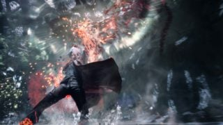 Devil May Cry 5 becomes the best-selling game in the series