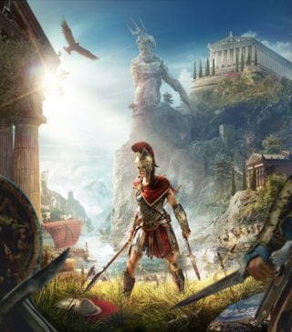 Assassin's Creed Odyssey News