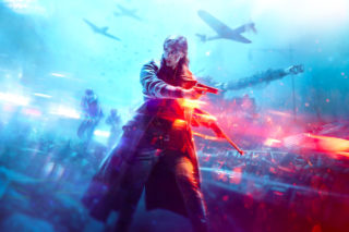 Battlefield V Gaming News