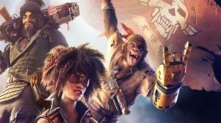 Beyond Good and Evil 2 is 'progressing well' following Michel Ancel's departure