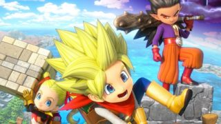 Dragon Quest Builders 2 is coming to Xbox – and Game Pass
