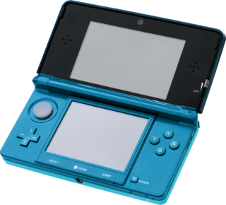 Nintendo 3DS Gaming News