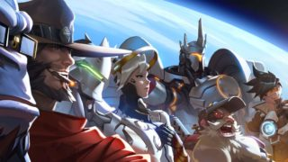 Blizzard president teases new Overwatch games