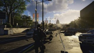 The Division 2 update 1 04 released following maintenance | VGC