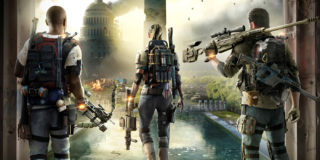 The Division 2 News