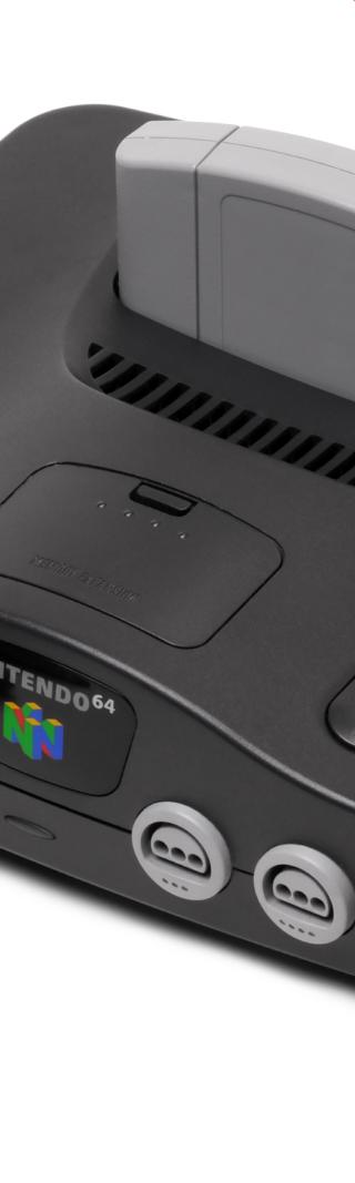 Best N64 games: The must buy games on Nintendo 64