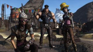 Valve moves to combat Borderlands review bombing