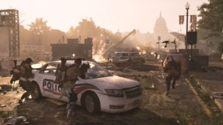 The Division 2 'the best-selling game in the first half of 2019'
