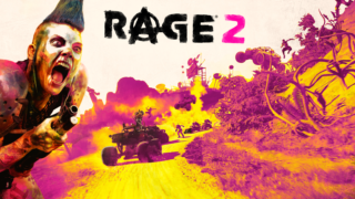 Rage 2 Gaming News