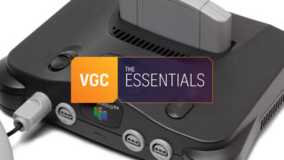 The Essentials: Best N64 games