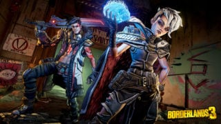 Borderlands 3 PC is Epic Store timed exclusive