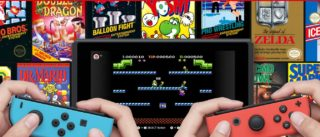Nintendo considering extending Switch Online library beyond NES