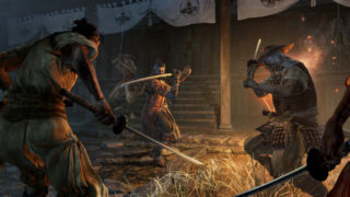Sekiro: Shadows Die Twice update encourages experimentation