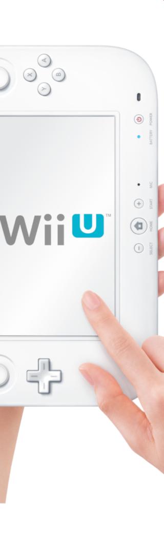 Best Wii U games: The essential games for Nintendo Wii U
