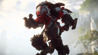 BioWare delays major Anthem features including Cataclysms