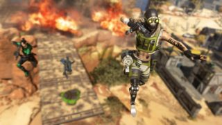 Apex Legends sees steep decline in Twitch views