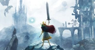 Child of Light News