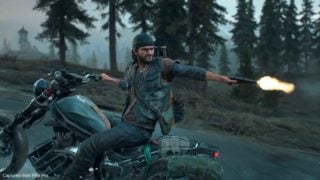 Days Gone PC improvements include unlocked framerate, ultra-wide support