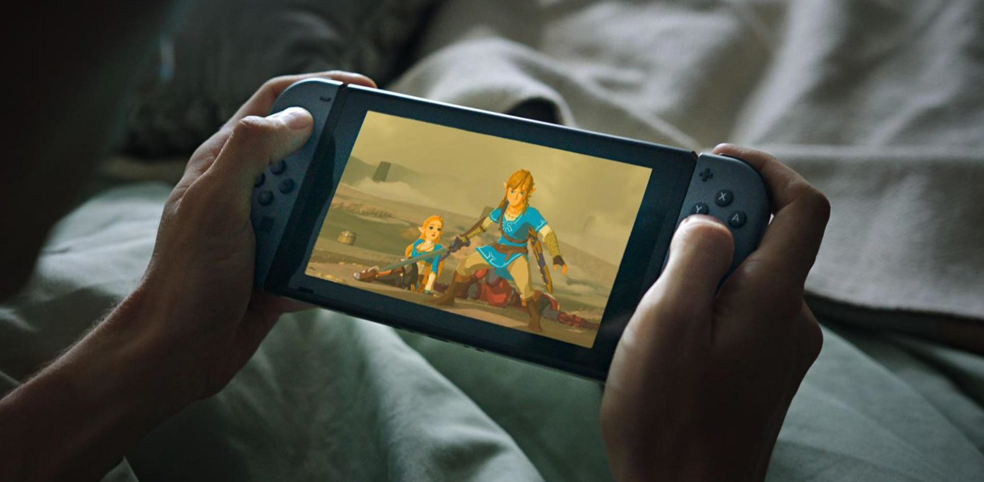 Nintendo says it has 'no plans' for a Switch price cut