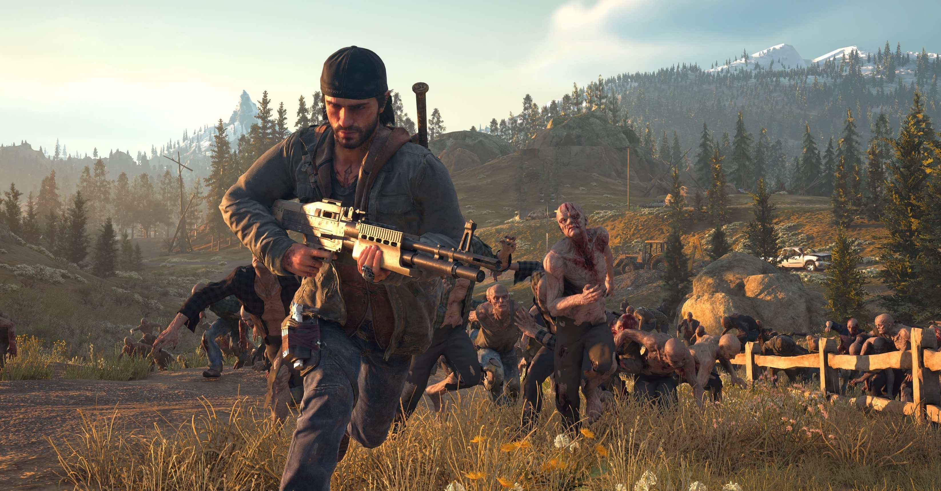 Days Gone lead says 'don't complain if there's no sequel if you didn't buy it full price' - Video Games Chronicle