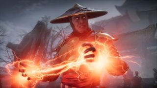 Mortal Kombat 11 launch and Frost reveal trailers released