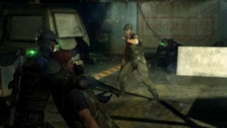 Ubisoft 'now looking at Splinter Cell', says boss