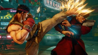 Street Fighter V: Arcade Edition free trial launches