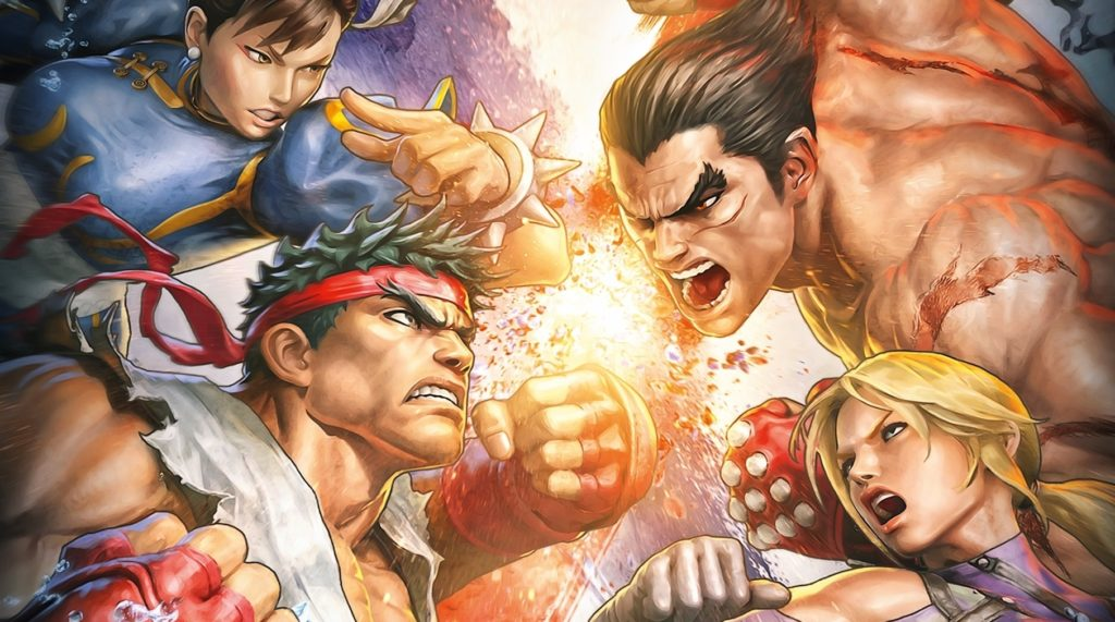 Harada Asks Fans If They Still Really Want Tekken X Street Fighter