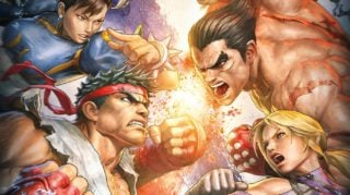 Japan's fighting game publishers will hold their own live event this week