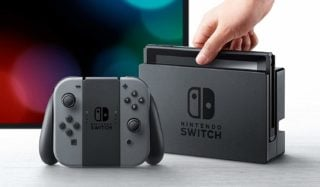 Switch is now Nintendo's 3rd best-selling home console to date