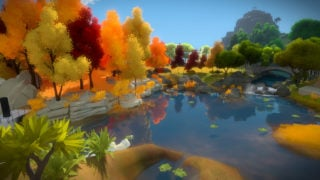 The Witness is currently free on Epic Games store