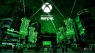 Xbox E3 2019 to feature 'most first-party titles ever'