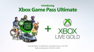 Xbox Game Pass Ultimate subscription service confirmed
