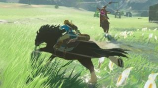 Zelda producer: 'Too many Breath of the Wild DLC ideas led to sequel'