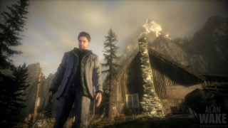 Alan Wake backwards compatible