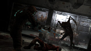 Dead Space backwards compatible