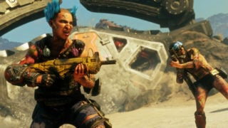 Rage 2's first story expansion slips to September