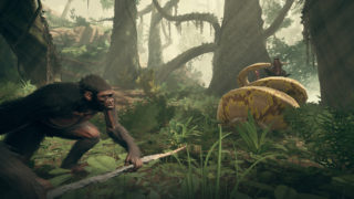 Patrice Désilets' Ancestors to release first on Epic Store
