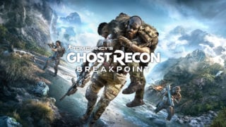Tom Clancy's Ghost Recon Breakpoint News