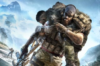 Ghost Recon Breakpoint unveiled