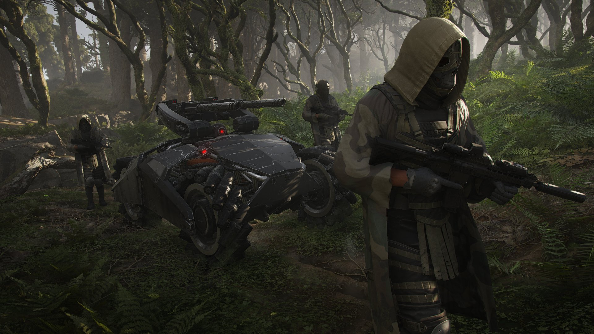 Ghost Recon: Breakpoint Developers Temporarily Remove 'Time Saver' Microtransactions