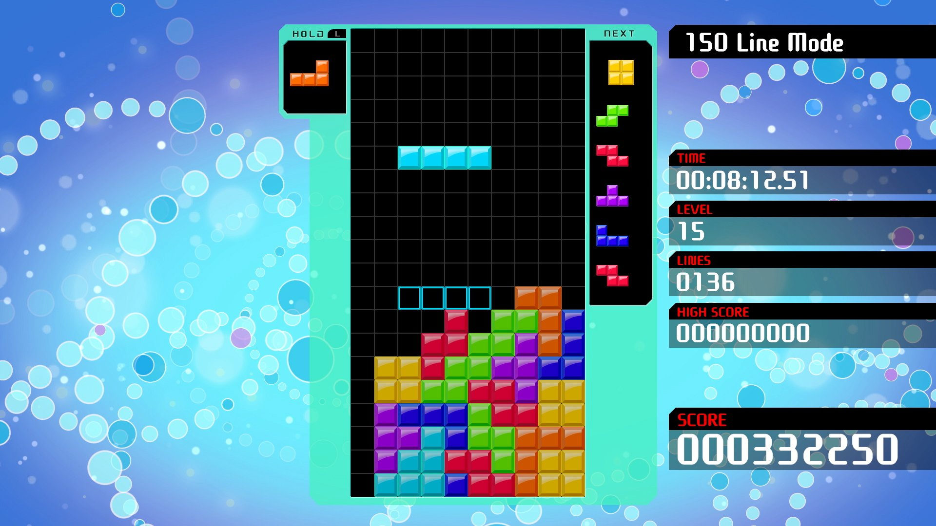 Tetris 99 | VGC