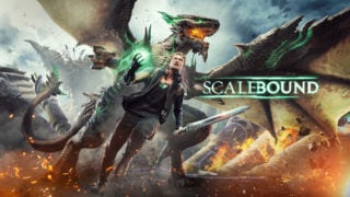 Microsoft shouldn't take the blame for Scalebound, says Platinum