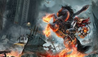 Darksiders games are now free on Epic Games Store