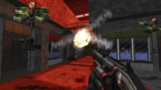 Iron Maiden suing 3D Realms over Ion Maiden game