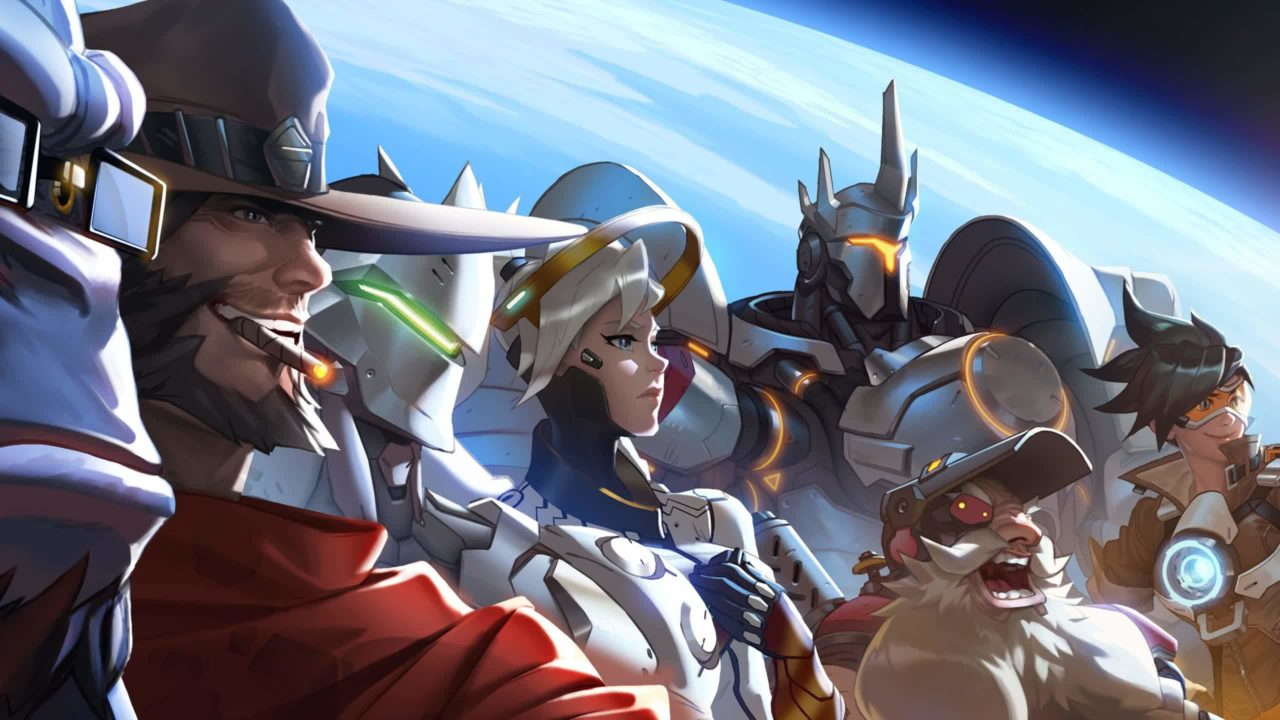 Diablo And Overwatch Animated Shows Are On The Way, CV