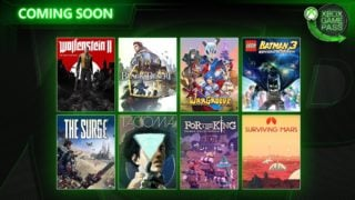 Xbox Game Pass adding Wolfenstein 2, Wargroove