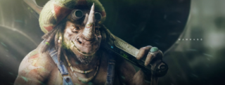 New Beyond Good and Evil 2 art released
