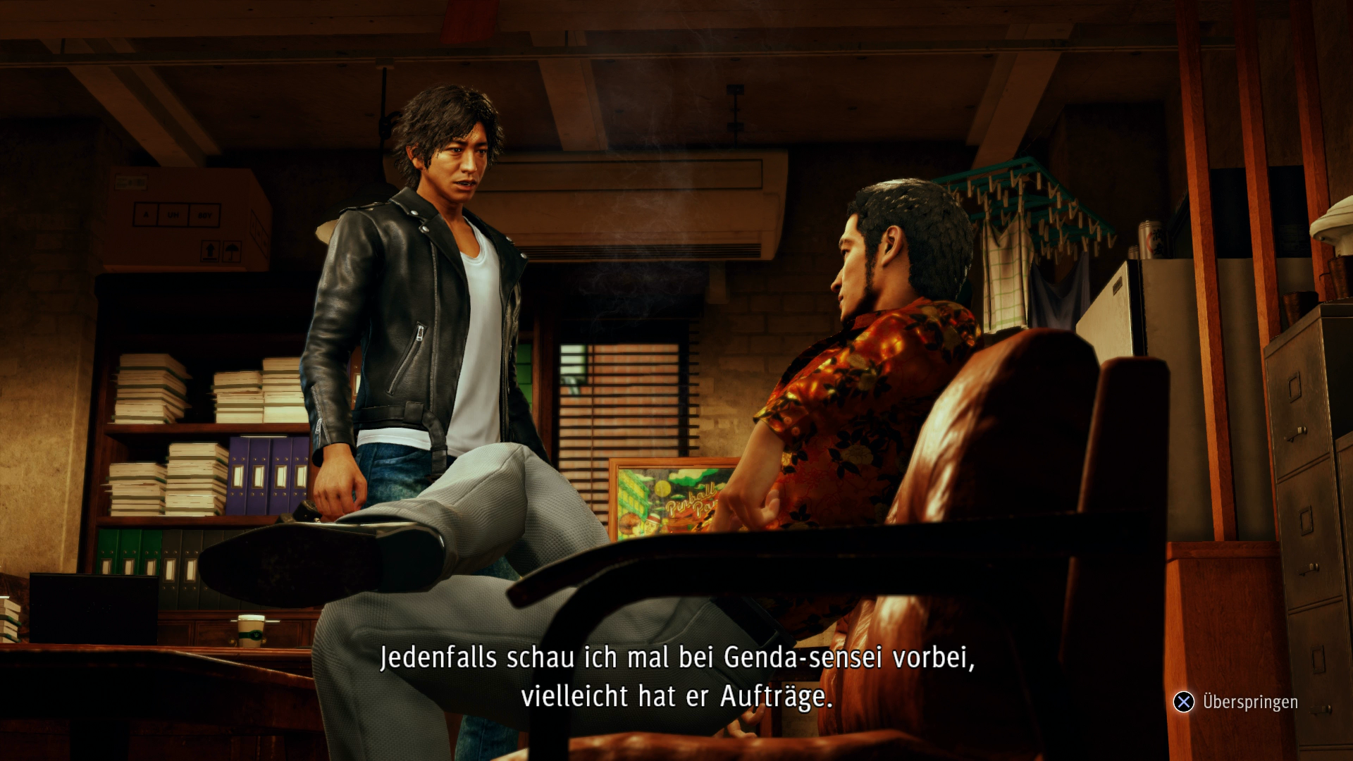 Review: Judgment is a fun, but muted Yakuza game in disguise