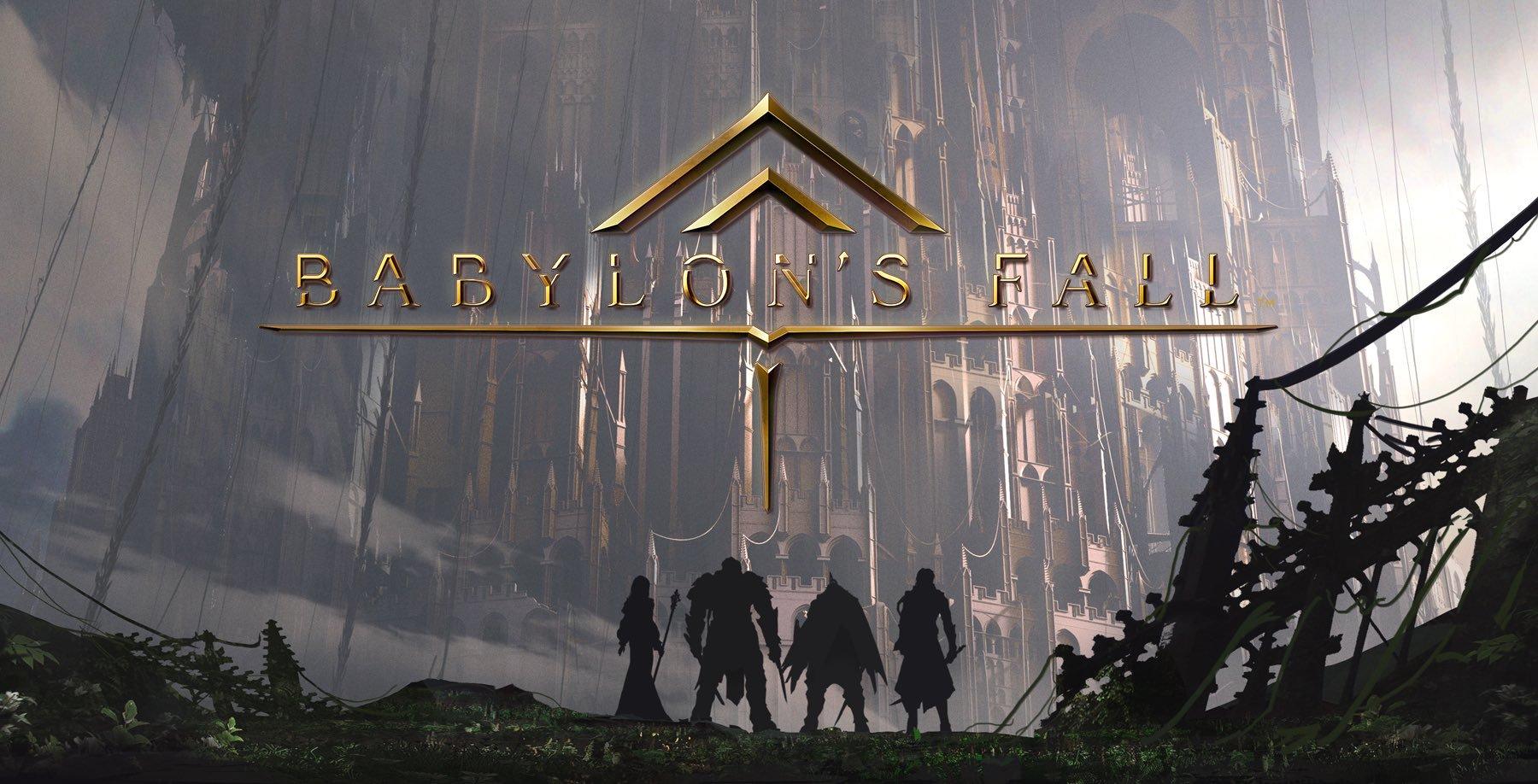 Platinum Games assures fans Babylon's Fall development